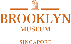 BROOKLYN MUSEUM | SINGAPORE Logo