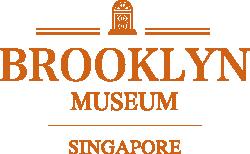 BROOKLYN MUSEUM | SINGAPORE Logo